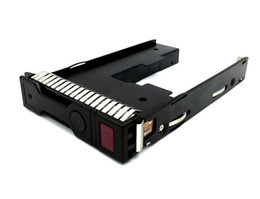 """Wholesale Hard Drive For Hp - 2.5""""SSD TO 3.5""""SATA Converter Hard Drive Tray Caddy 651314-001+FRU00FC28 for HP G8 G9"""