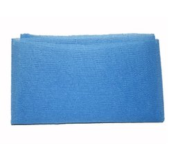Wholesale Wholesale Nylon Body Scrubs - Hot Exfoliating Nylon Bath Brushes Shower Body Cleaning Washing Scrubbing Cloth Towel Sponges & Scrubbers Free Shipping WA1588