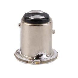 fahrzeug arbeitsscheinwerfer 12v Rabatt Super White 1157 COB LED Parkplatz Rückunterstützungslicht Auto Lampe DC 12V