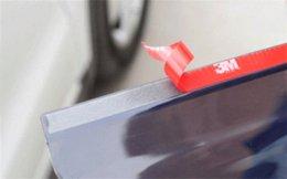 2019 cubierta mazda espejo 1 par de espejo retrovisor para el coche, hojas de lluvia, espejo retrovisor del coche, ceja, cubierta de lluvia para el foco ford 2 3 Hyundai solaris Mazda 2 rebajas cubierta mazda espejo