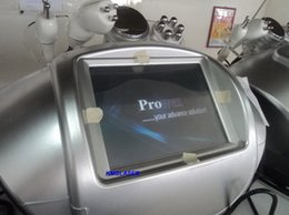 Wholesale Used Cavitation Liposuction - 4 in1 professional use portable ultrasonic liposuction 40Khz cavitation 5 MHZ RF bipolar radio frequency cellulite removal machine
