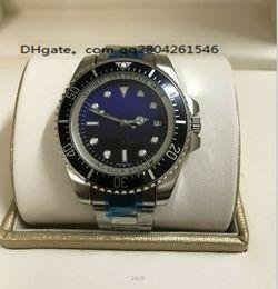 Wholesale Navy Military - 2017 Luxury watch brand luxury quality man's highest military sports timing wrist watch yellow light golden port 44 mm quartz watch