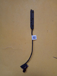 Wholesale Laptop Alienware - Genuine New Free Shipping For DELL Alienware 17 R2 laptop SATA Hard Drive HDD Connector Flex Cable 00DPN DC02C009F00