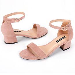 Wholesale Online Dress Shoes - New Womens High Heels Sandals Shoes Designer Cheap Ladies Dress Pumps Fashion Female Heels Outlet Shoe Online Purchase Name Branded Footwear