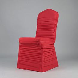 Новый 2016 популярные дешевые черный полиэстер лайкра свадебный стул ткань банкет спандекс крышка стула свадебный отель чехол 20170629# supplier cheap lycra chair covers от Поставщики чехлы для стульев