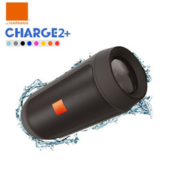 Wholesale Banking Cards - New Original Charge2+ IPX5 WaterProof Mini Portable Bluetooth speaker with power bank pk charge 2 pulse 2 CHR2+