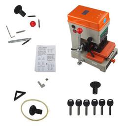 Wholesale Key Cutting Duplicated Machine - Hot 368A Key Cutting Duplicated Machine Locksmith Tools Key Machine 200W Key Cutter Car Door Opener 110V 220V For Choose