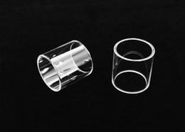 Wholesale Mini V2 2ml - Smok TFV12 TFV4 Mini TFV8 BABY 2ML TFV8 BABY TFV 8 Billow v2 Glass Tube Pyrex Replacement