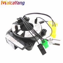 Wholesale Spring Airbag Spiral Cable - 1Pc 77900-S3N-Q03 Air Bag Parts Clock Spring Spiral Cable Airbags for Honda Accord Odyssey 1999 2000 2001 77900S3NQ03