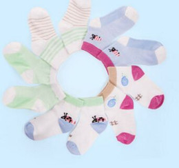 Wholesale Socks Mix - 2017 kid socks need buy more than 10 pieces mix colors mdoel 005