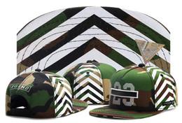 Lendas snapback cap on-line-Cayler Sons LEGENDA 23 camo couro Snapback bonés de Beisebol gorras ossos chapéus de verão para mulheres dos homens sol atacado primavera ajustável ao ar livre