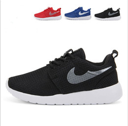 Wholesale Girls Summer Shoe - 2017 New Comfortable Light Children Shoes,Sport Kids Shoes Boys,Boys Shoes For Girls,Wearable Girls Trainers Kids,Sneakers Child