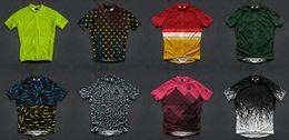 2020 apenas de bicicleta 2019 Pro equipe Twin Six ciclismo jerseys verão bicicleta maillot respirável MTB manga curta roupas de bicicleta Ropa ciclismo apenas N1 apenas de bicicleta barato