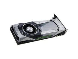 Wholesale Graphics Cards Agp - EVGA GeForce GTX 1080 Ti FOUNDERS EDITION GAMING, 11GB GDDR5X, LED, DX12 OSD Support (PXOC) Graphic Cards 11G-P4-6390-KR