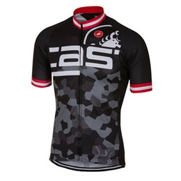 Wholesale Custom Cycling Jerseys - The new 2017 outdoor sports riding a short-sleeved summer suit custom cycling jerseys bike suit