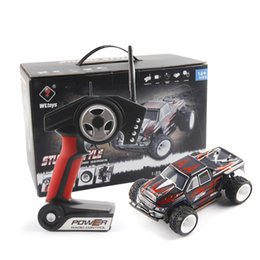 Wholesale quality remote control cars - Wholesale- High Quality Wltoys P929 1 28 2.4G High Speed Remote Control RC Cars Classic Toys Hobby