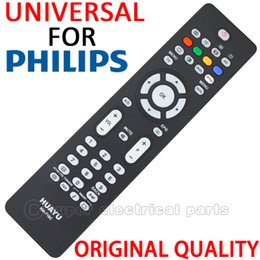 Wholesale Philips Factory - Wholesale- NEW REMOTE CONTROL RM-719C USE FOR PHILIPS TV LCD   LED   HDTV BY HUAYU FACTORY