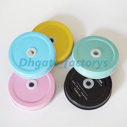 Wholesale glass bottles for drinks - Drinking glass Metal lids,it can be used for Yorkshire Country Style Old Fashioned Glass Mason Jars, Glass cup Bottle cap