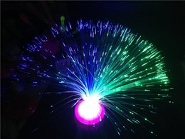Wholesale Manufacturers Marketing - Sky crystal fiber optic fiber optic three models can adjust the night market toy manufacturers wholesale direct sales