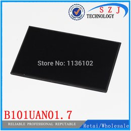 Wholesale M9 3g Tablet Pc - Wholesale- New 10.1 inch lcd display CLAA101FP05 B101UAN01.7 1920*1200 IPS LCD focrtablet Pipo M9 Pro 3G for ASUS ME302C ME302KL Tablet PC