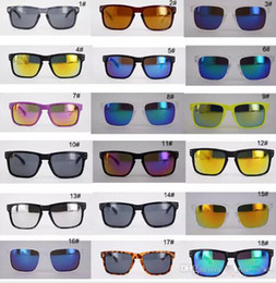 Wholesale Wholesale Cheap Sunglasses Brand - Fashion Sport Sunglasses for Woman and Man Cheap Plastic Bike Brand Designer Sun Glasses Outdoor Bicycle Driving Hot Selling Eyeglasses