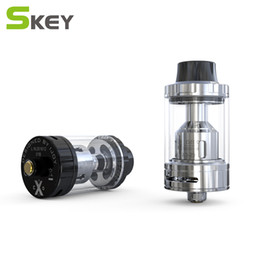 Wholesale E C4 - IJOY EXO S Sub Ohm Tank 3.2ml Sub-ohm Atomizer Top Filling &Innovative XS Coil System of Pre-made XS-C1 XS-C4 Vaporizer E cigs