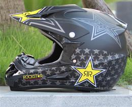 Wholesale Adult Motorcycle Helmet Xl - Wholesale- motorcycle Adult motocross Off Road Helmet ATV Dirt bike Downhill MTB DH racing helmet cross Helmet capacetes ABS materials
