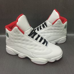 Wholesale Cool Shoes For Boys - good quality retro 13 mens basketball shoes online 13s XIII sneakers free shipping cool design for boy