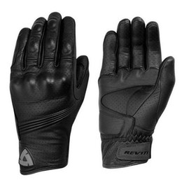 Wholesale Motorcycle Gloves S - Hot Sale Size S- XXL REVIT Fly Racing Motorcycle Gloves Riding Urban Moto Glove perforated breathable
