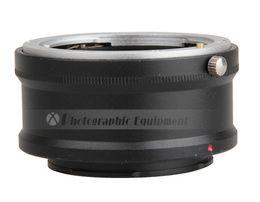 Wholesale Nex 5r Lens - Wholesale- NIK0N AF Lens to NEX, E-mount Camera Lens Adapter AI-NEX Fits for NEX-7 6 5C 5R 5T 3N 5N F3 A5000 A6000 A7 A7R