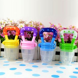 Wholesale Wholesale Newborn Pacifiers - Baby Feeding emzik Dummies Chupeta Avent Pacifier Soother Nipples Soft Feeding Tool Bite Gags Pacifier Clips Boys & Girls 0601082