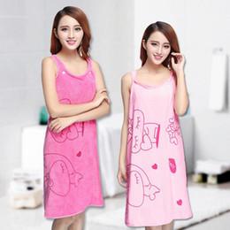 Wholesale Towels Bathrobe For Adult - 150* 80CM Shower Beach Towels Bath Towels Bathrobe Microfiber Towel Toalla Serviette de plage beach towels for adults