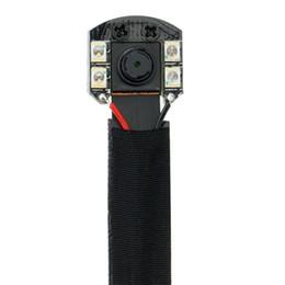 Wireless cam battery on-line-WIFI 1080 P HD DVR Câmera IR Night Vision Camera LED Módulo DIY Gravador de Vídeo Cam Câmera de Segurança Sem Fio + 4000 mah bateria