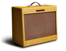 Wholesale Grill Wire - G-20 20W 5E3 OEM Hand Wired Tube Electric Guitar Amplifier Combo with Tweed Vinyl Grill Cloth 1*12 Speaker Musical Instruments Free Shipping