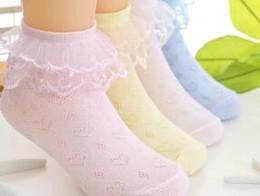 Wholesale Girls Nylon Socks - 2017 client-made kid socks,need buy more than 10 pieces,mdoel 005, fashion gril socks