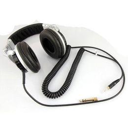 Wholesale Dj Headphones Pros - Foldable Pro Monitor Music Hifi Headphones Somic ST-80 Super Bass Noise-Isolating DJ Headset Without Mic Stereo Headphone