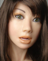Wholesale Doll Japanese Lo - sex dolls for men, Factory virgin AV Actress Doll, Silicone Men's Sexy Real Japan Girl Full siliconSilicone Lo