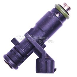 Wholesale Peugeot Auto Parts - Original Brand France Car Fule Injector For Peugeot High Performance Nozzle Auto Replacement Parts Car-styling Factory China
