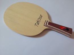 Wholesale Ship Wood Table - Sales of high quality Table Tennis Blade Table Tennis paddle Free Shipping
