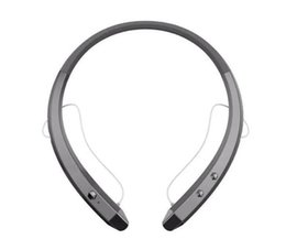Wholesale Apple Iphone 3g Brand New - 2017 new HBS 913 HBS913 Bluetooth Headset earphone for LG iPhone Samsung iphone7 7plus s7 s7edge s8 s8 edge hbs 900 800 3g smart mobile