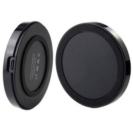 Wholesale Wireless Charger Mat - Besegad Qi Wireless Charger Charging Pad Mat for Samsung Galaxy S8 Plus S7 Google Nexus 4 5 6 7 Nokia 735 822 920 928