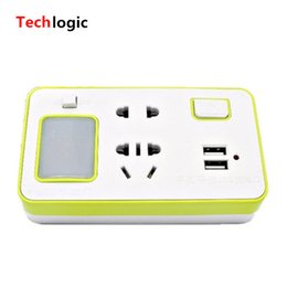 Wholesale Charger Combo - Wholesale- Universal USB Charger Multi Function USB Charger Socket Combo Splitter Hub Computer Adapter Laptop Notebook Scanner Charger