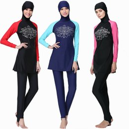 Wholesale Modest Wholesale - FASHION burkini new Islamic swimwear, Muslim Swimwear, Modest Swimsuit ISLAM swimsuit
