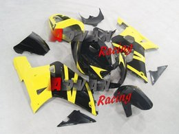 Wholesale Gsxr Motorcycle Fairing Kit - free shipping+8 gifts Fashion Multi Color Fit Motorcycle Fairings Kit GSXR 600 GSXR 750 2001-2003 20150181