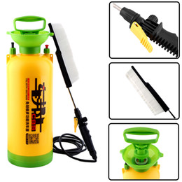 Wholesale pressure washer cleaners - Wholesale- Universal Device Protable High Pressure Water Gun Car Wash  Carwash Pressure Washer Machine Washing Car High Plessure Cleaner