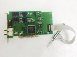 tablero original LDI200-PCI 8.0 100% probado trabajando, usado, en buen estado desde fabricantes