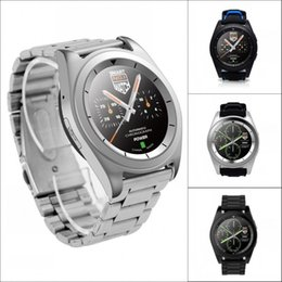 Wholesale Pulse Sport - No.1 G6 Smart Watch Bluetooth 4.0 Sport Smartwatch Heart Rate Monitor MTK2502 for IOS Android Free Shipping