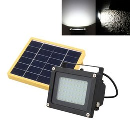 Wholesale Dusk Sensor - Ruocin Solar Powered 54 LED Dusk-to-Dawn Sensor Waterproof Outdoor Security Flood Light ECO-friendly And Safe LEG_807