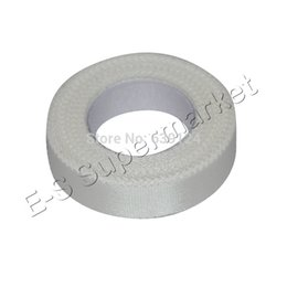 Wholesale Wholesale Surgical Tape - Wholesale- Medical Tape 1.25cm x 9.1m Surgical Tape Finger Protector 6pcs lot Free Shipping