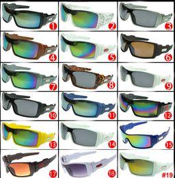 Wholesale Cheap Designer Fashion For Men - 38 Colors Popular Sun glasses Eyewear Fashion Big Frame Sunglasses Brand Designer Sunglasses for Men and Women Cheap Sunglasses